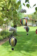 Hračky - Uletené balóny - 4345075_