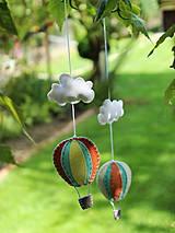 Hračky - Uletené balóny - 4345077_