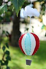 Hračky - Uletené balóny - 4345078_
