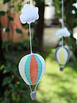 Hračky - Uletené balóny - 4345079_