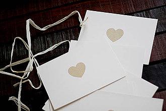 Papiernictvo - Originálna kniha hostí na svadbu - 4351718_