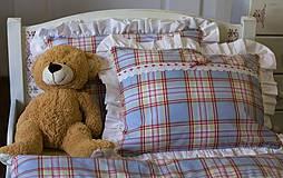 Úžitkový textil - V detskej postieľke... - 4350144_
