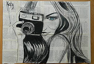 Obchod Predajcu Katyky Kresby Obrazky Maľby Sashe Sk