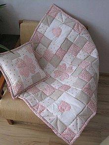 Textil - pre dievčatko - 4350618_