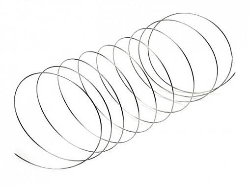 Pamäťový drôt 50 mm