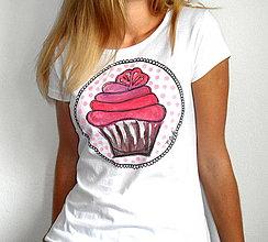 Tričká - Muffin - 4355182_