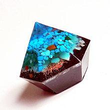 Dekorácie - Diamant/ Regenerace*Energie*Harmonie - 4358484_