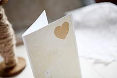 Papiernictvo - Povedz to srdcom... #5 - 4363179_