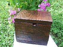 Krabičky - Krabička II. - 4365150_