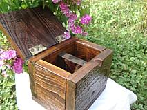 Krabičky - Krabička II. - 4365156_