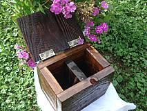 Krabičky - Krabička II. - 4365157_