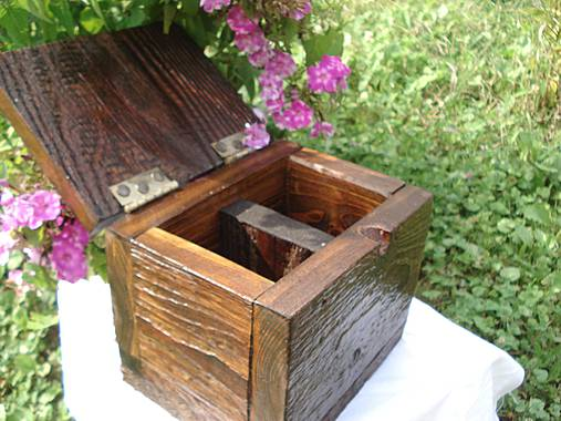 Krabička II.
