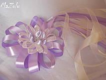 Pierka - svadobné pierko pre starejšieho - 4368527_