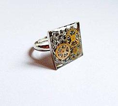 Prstene - Prsteň ORIGINAL 1,7cm - 4370964_