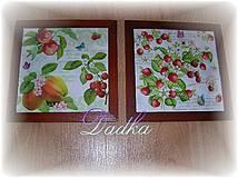 Obrázky - Ovocné obrázky - 4374867_