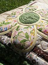 Úžitkový textil - Home is where our story begins...vankúš No.2 - 4375300_