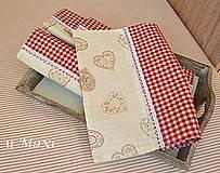Úžitkový textil - Prestieranie - 4374672_