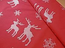 Textil - strieborné sobíky - 4378969_