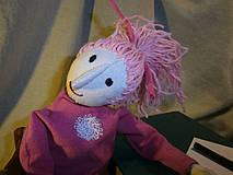 Marionetta Marienka