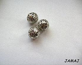 Korálky - korálka (medzikus) - 4384791_