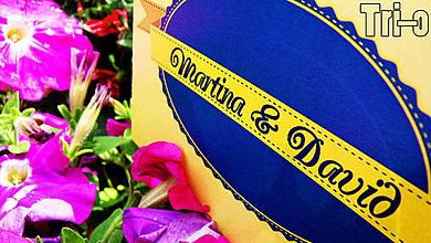 Papiernictvo - Martina&David II. - 4387222_