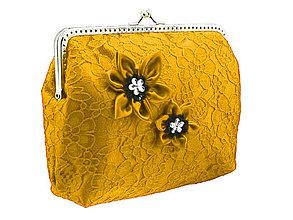 Kabelky - Dámská kabelka do ruky  063012A - 4390652_