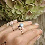 Prstene - trojbodky - 4392200_