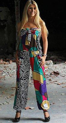 Iné oblečenie - Overal ,,Pikaso