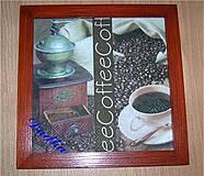 Obrázky - Káva a mlynček - 4391513_