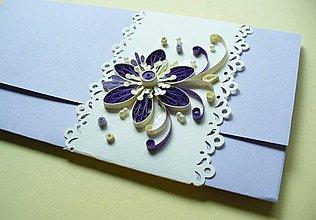 Papiernictvo - violet 2 - 4394639_