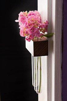 Dekorácie - Origo drevená kostka - 4400450_