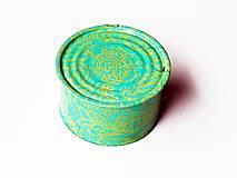 Krabičky - Šperkovnica - 4400758_