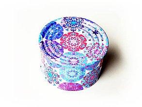 Krabičky - Šperkovnica - 4403554_