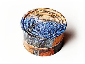 Krabičky - Šperkovnica - 4404367_