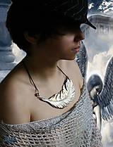 Náhrdelníky - Guardian Angel - 4404189_