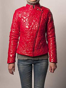 Kabáty - Lakovaný krivák - 4405763_