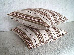 Úžitkový textil - vankúšik ♥ ♥ ♥ - 4406332_