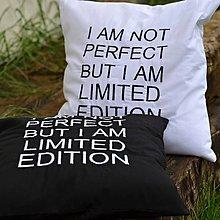 Úžitkový textil - Pre pokojný spánok - 4407079_