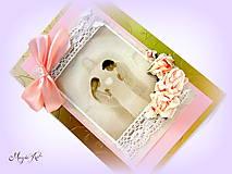 Papiernictvo - Požehnaná láska... - 4408101_