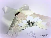 """Papiernictvo - Kniha hostí """"Svadobná jeseň"""" - 4408161_"""