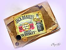 Papiernictvo - Keď život zreje ako Whiskey - 4412591_