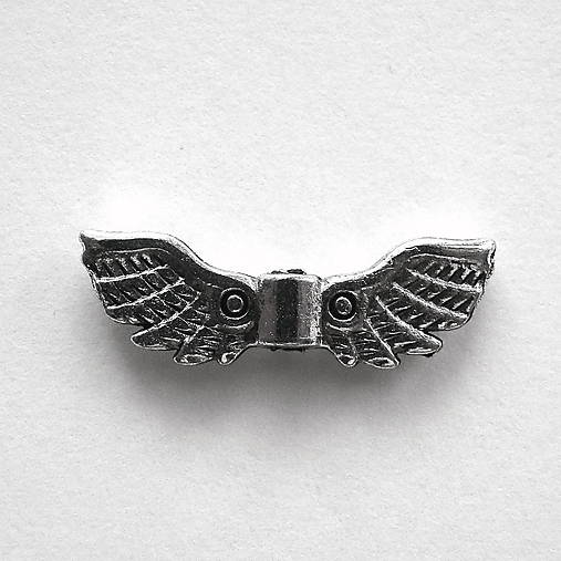 Krídla 7x22mm-1ks