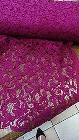 Šaty - Lososové šaty so slzou na chrbáte - 4419632_