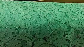 Šaty - Lososové šaty so slzou na chrbáte - 4419635_