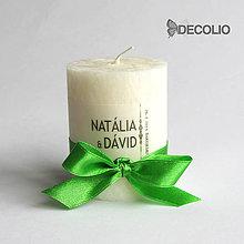 Darčeky pre svadobčanov - Darček pre hostí #2 - 4423704_