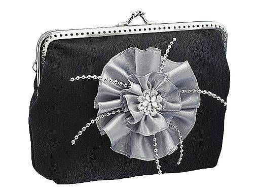 Spoločenská dámská kabelka , taštička 0840A