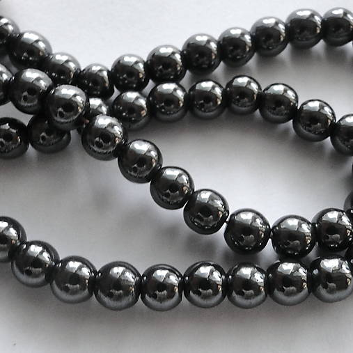 Hematit-šedočierny-1ks