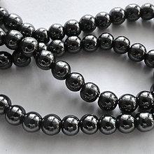 Minerály - Hematit-šedočierny-1ks - 4426187_
