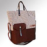 Veľké tašky - HERITAGE variant 5 - 4428537_