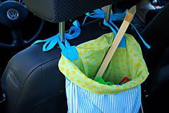 Detské tašky - VŠEÚČELOVEC -  na objednávku - 4430248_